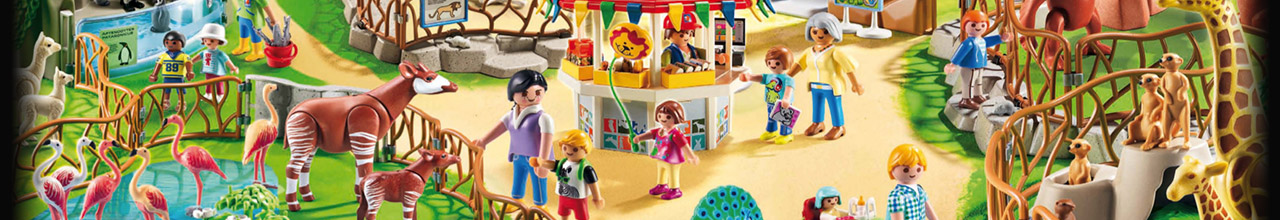 Achat PLAYMOBIL City Life 5633 Animalerie transportable pas cher