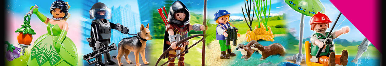 Achat PLAYMOBIL Special Plus 4577 Garde Royal  pas cher