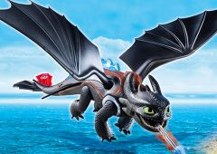 PLAYMOBIL Dragons (DreamWorks)