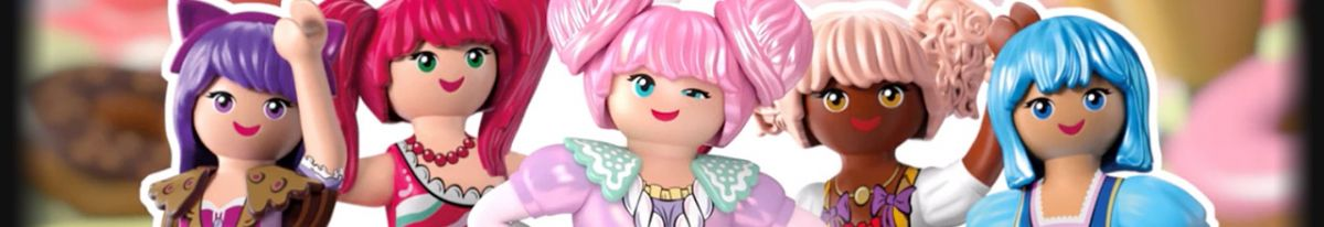 Achat PLAYMOBIL EverDreamerZ 70386 Clare - Candy World pas cher
