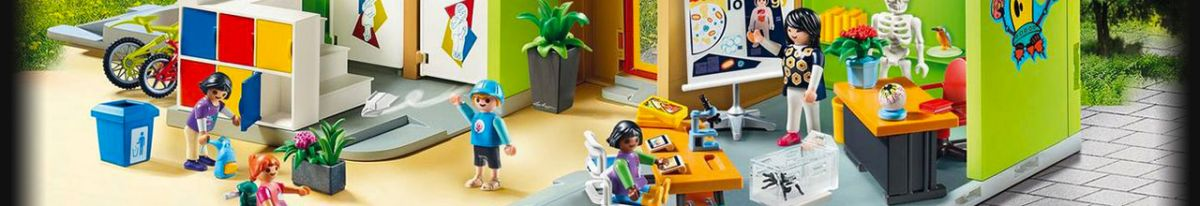 Playmobil 6554 Pas Cher Etage Supplementaire Pour Maison Moderne
