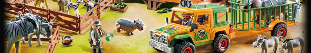 Achat PLAYMOBIL Wild Life 5920 Observation marine pas cher
