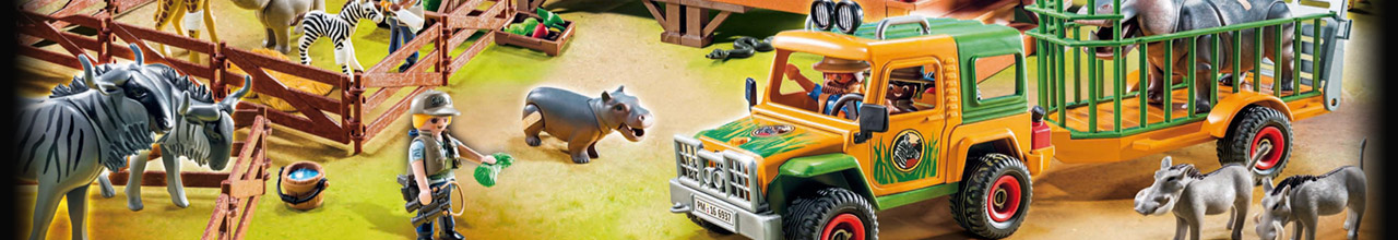 Achat PLAYMOBIL Wild Life 5669 Excursion et camping pas cher