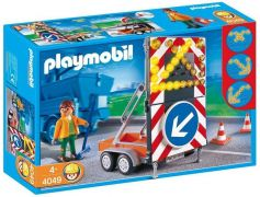 PLAYMOBIL City Action 4049
