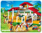 PLAYMOBIL Country 4190 Centre équestre