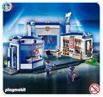 PLAYMOBIL City Action 4264 Commissariat de police