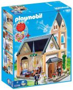 PLAYMOBIL City Life 4296 Eglise
