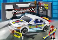 PLAYMOBIL City Action 4365 Voiture tuning avec effets lumineux
