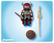PLAYMOBIL Special Plus 4677 Guerrier barbare