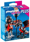 PLAYMOBIL Special Plus 4793 Chevalier avec dragon