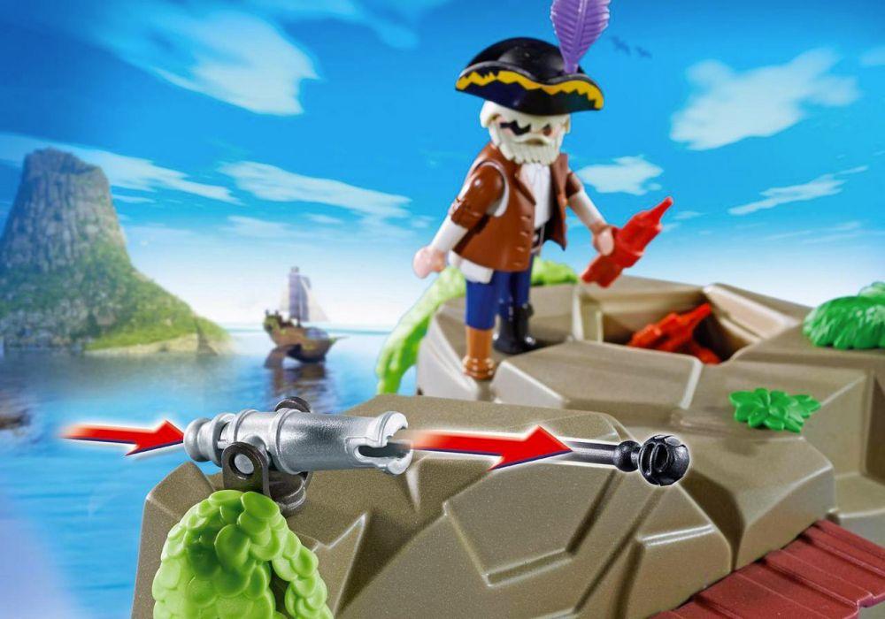 257669 Pirates Xun907 Cher Playmobil Super 4797 4 Sku Des Caverne Pas sdrthQ