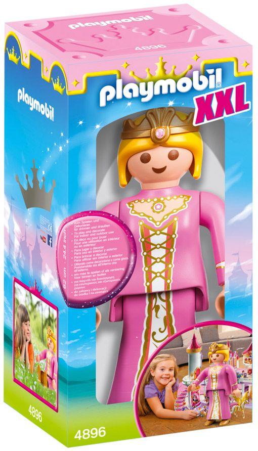 figurine xxl playmobil