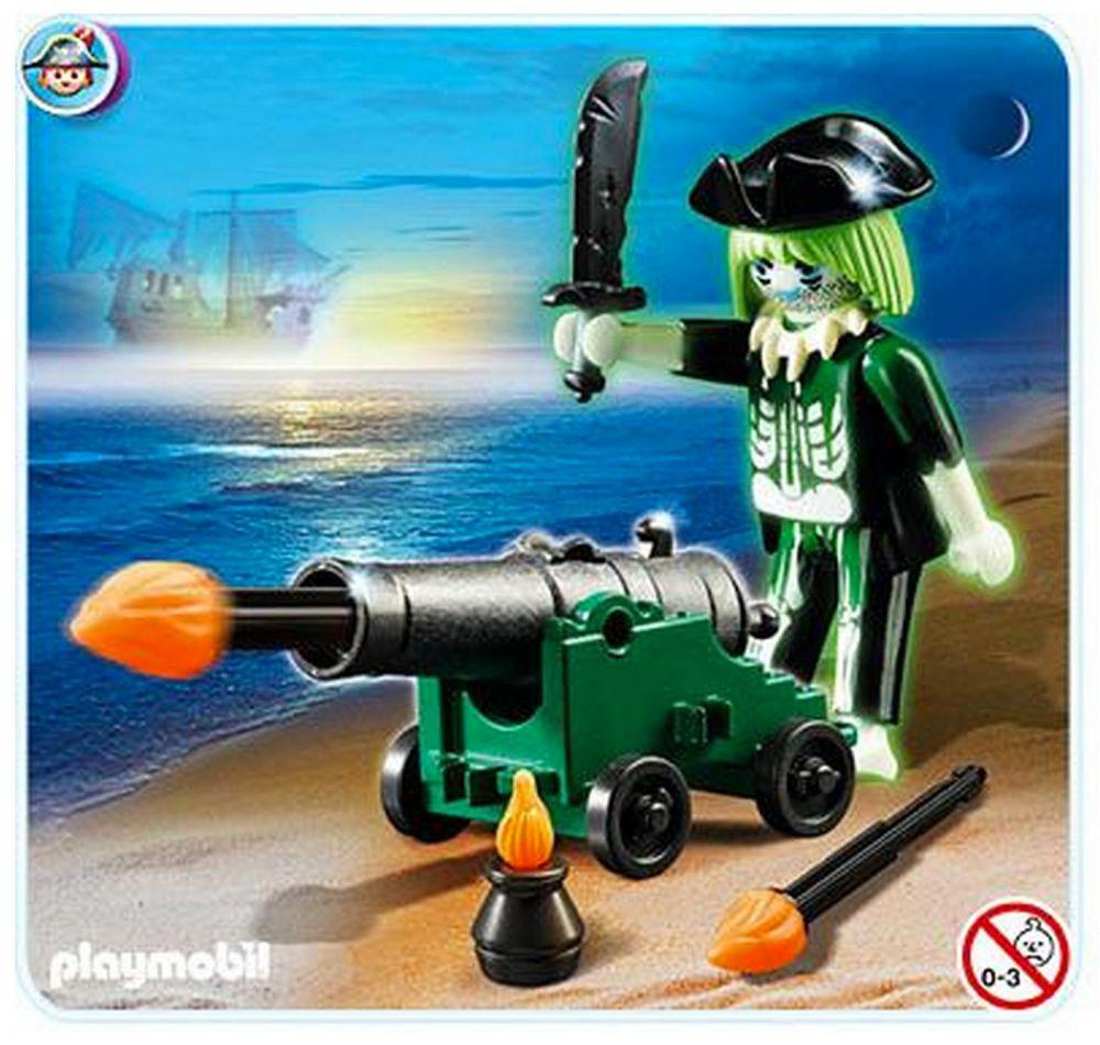 Playmobil oeufs de p ques 4928 pas cher pirate fant me - Playmobil pirate fantome ...