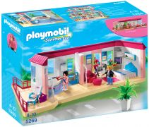 PLAYMOBIL Summer Fun 5269 Suite de luxe