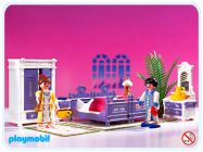 PLAYMOBIL Dollhouse 5325 Parents / Chambre