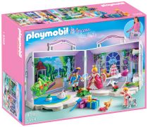 PLAYMOBIL Princess 5359 Pavillon royal transportable