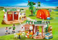 PLAYMOBIL Summer Fun 5432 Camping