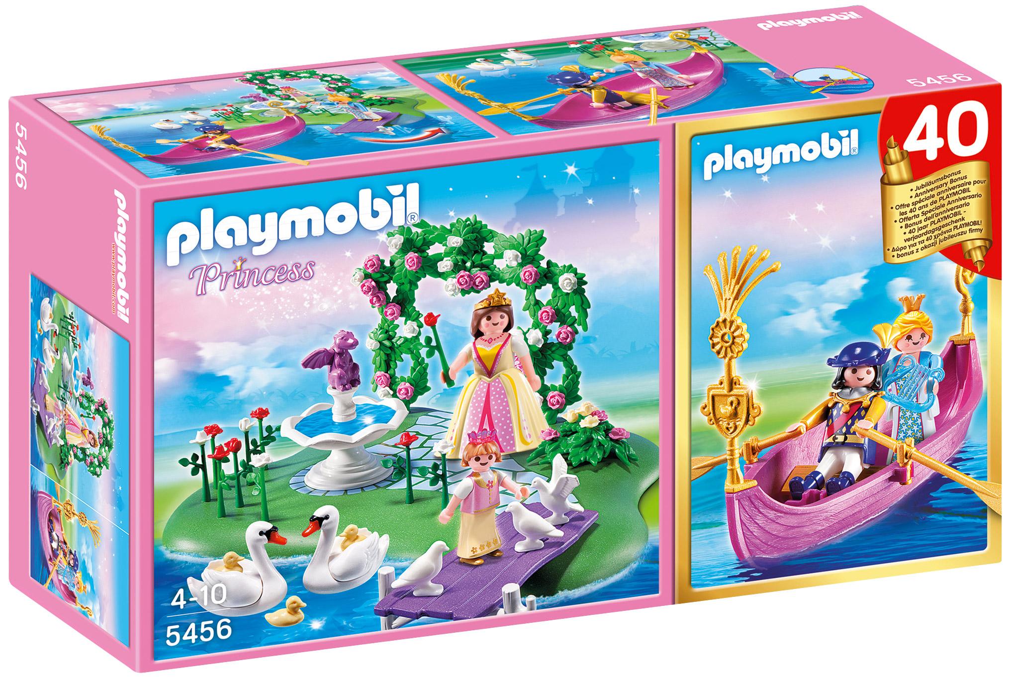 PLAYMOBIL Princess 5456 Pas Cher