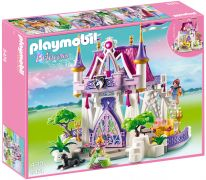 PLAYMOBIL Fairies 5474 Pavillon de cristal