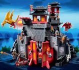 PLAYMOBIL Dragons 5479 Forteresse impériale du Dragon