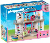 PLAYMOBIL City Life 5499 - La boutique de mode pas cher