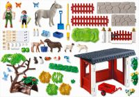 PLAYMOBIL City Life 5531 Centre de convalescence pour animaux