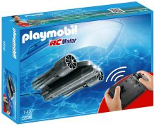 PLAYMOBIL Summer Fun 5536 Moteur submersible radiocommandé