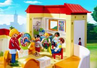 PLAYMOBIL City Life 5567 Garderie