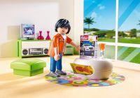 PLAYMOBIL City Life 5584 Salon moderne