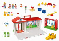 PLAYMOBIL City Life 5606 La garderie