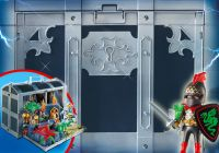 PLAYMOBIL Knights 5784 Coffret Bataille des Chevaliers