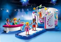 PLAYMOBIL City Life 6148 Podium pour casting de mode