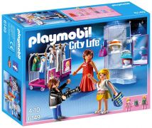 PLAYMOBIL City Life 6149 Top modèles avec photographe