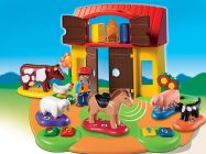 PLAYMOBIL 123 6766 Ferme interactive