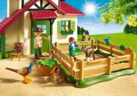 PLAYMOBIL Country 6811 Maison forestière