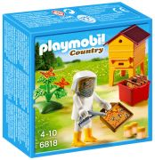 PLAYMOBIL Country 6818 Apicultrice