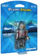 PLAYMOBIL Playmo-Friends 6821 Chevalier d'argent