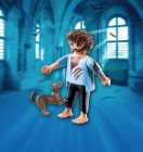 PLAYMOBIL Playmo-Friends 6824 Mutant loup-garou