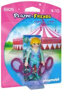 PLAYMOBIL Playmo-Friends 6826 - Gymnaste pas cher