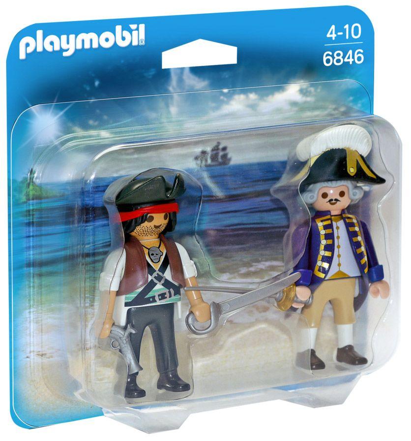 Soldat Pirates Pas Et 6846 Playmobil Pirate Royal Cher eD9YEH2WI