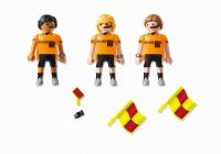 PLAYMOBIL Sports & Action 6859 Trio arbitral