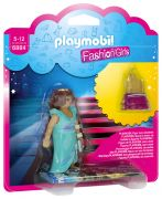 PLAYMOBIL Dollhouse 6884 Fashion Girl - Tenue de soirée