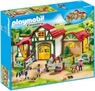 PLAYMOBIL Country 6926 Club d'équitation