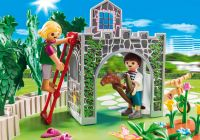PLAYMOBIL Country 70010 SuperSet Famille et jardin