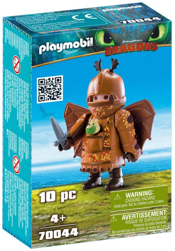 Combinaison Playmobil Varek Vol En De Dragonsdreamworks70044 9EHDIb2eWY