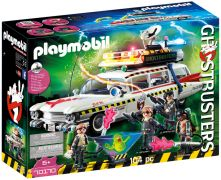 PLAYMOBIL Ghostbusters 70170 Ghostbusters Ecto-1A