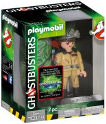 PLAYMOBIL Ghostbusters 70174 Ghostbusters Edition Collector R. Stantz