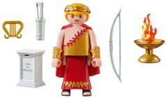 PLAYMOBIL History 70218 Apollon
