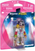 PLAYMOBIL Playmo-Friends 70237 - Rappeuse pas cher
