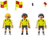 PLAYMOBIL Sports & Action 70246 Arbitres